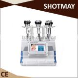 STM-8036F Super 7 in 1 weight loss cavi lipo machine/fast cavitation slimming machine for wholesales