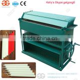 Small Model Small Candle Making Molding Machine Price Hot Sale in Stock