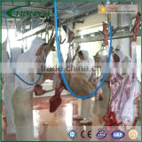 Halal Automatic Goat Slaughtering Line Equipment Machine For Slaughterhouse Abattoir Project