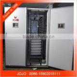 used poultry incubator for sale incubator 6336pcs egg auto incubator big size bird incubator