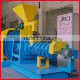 Hourly 200-4000kg Productivity Floating Fish Feed Machine Pellet Machinery fish food pellet making machine