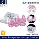 New products 2016 Best breast pump butt massager enlargement cream machine with CE certification