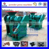 30 years New Design Coal / Charcoal / Carbon Black /briquette Press Machine With Different Kinds Of Shapes
