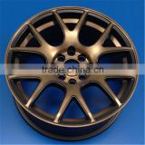 High quality 16-22 inch 5*114.3 5*110 CAR rims for sale