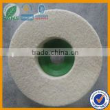 Wool Felt Buffing Wheels, Polishing wool felt, wool felt polishing wheels, felt polishing shijiazhuang munufacturer