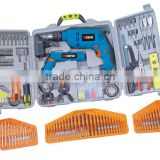 KPST0117 impact Drill Kit impact Drill set power tools set