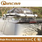 off road 420D waterproof Nylon car top cargo luggage bag from Ningbo Wincar