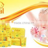Zwitsal complete product line