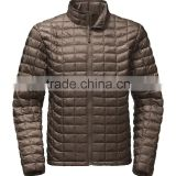 2017 Stocklots Lightweight Thin Packable Shiny Ultra Light Impact Duck Goose Down Jacket For Winters Men