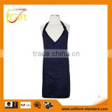 Wholesale promotional chef cotton cheap x-ray lead apron (AP016)