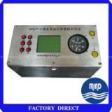 MSCP Cement Truck Operating Parameters Monitoring System