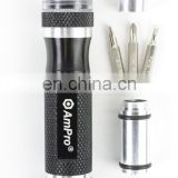 5 LED Flashlight with Precision Screwdriver