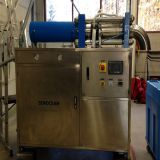 Dry Ice Pelletizer JH300