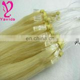 Loop micro rings remy hair extensions hair extension micro rings