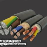 0.6/1KV Copper PVC Power Cable