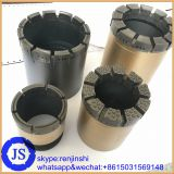 Factory price and durable HQ,PQ,NQ,BQ Diamond Impregnated Core Bit for Exploring