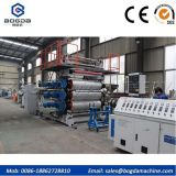 PVC Plastic Artificial Marble Sheet Production Line,PVC Board Extrusion Line