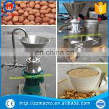 Tahini Sauce Colloid Grinder/Nuts Butter Making machine