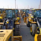XCMG Wheel Loader ZL50GN factory price XCMG WHEEL LOADER