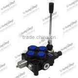 ZD-L102 series control valve hydraulic for kids hydraulic excavator,manufacturer in china