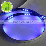 60cm 30SMD 5050 Waterproof IP65 DC 12V LED Strip Light White Blue Red Yellow Green