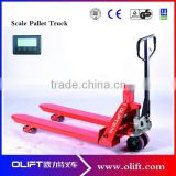 2.5tons 3tons 5 tons Hydraulic Hand Pallet Jack                                                                         Quality Choice