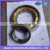 China bearing manufacture 25x62x24mm single row NJ series cylindrical roller bearing NJ2305