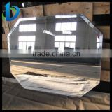 High quality beveled glass mirror