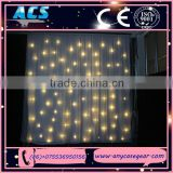 ACS Curtain Led Light Starry Sky Lighting Wedding Backdrop