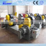 self-aligning welding rotator