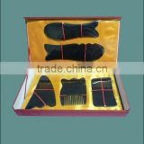 Gua Sha board Guasha Skin Facial Care Treatment Massage Natural Guasha Board