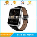 Full function iOS Android Watch with heath care heart rate monitor function