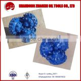 Drill rig parts Tungsten carbide insert tricone bit/tricone drill bit for oil field/water well