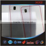 MTT33 Transparent Clear Smart Card/Clear NFC Name Card in Chip NTAG203