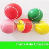 Hot Sale Custom Cheap foam rubber ball