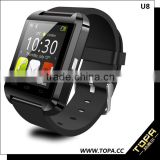 Pulse Monitor 1.5inch Touch Display smart health watch sport smart watch