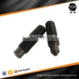 hex socket set screw (cone point )