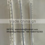 Glass tube--45ML/150ML/260ML(graduate) for test bench