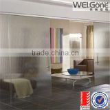 cheap tempered glass sliding door for living room