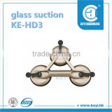 2015 hot sale KE-HDL3 suction catheter /cutter suction dredger sale /glass table suction cups FACTORY PRICE