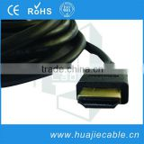 High speed hdmi cable 1.4v professional manufacturer support 4k*2K