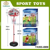 Toys Indoor Safety Basketball Stand, Kid Basketball Stand Games Toys