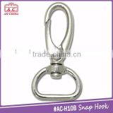 Popular safety gate snap hook clip swivel for lanyard size 15mm