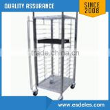 Anti-static Trolley, Transition Trolley, Anti-static Net Pallet truck