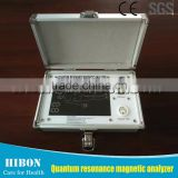 Professional Quantum Resonance Magnetic Analyzer Software Bio Impedance Body Analyzer