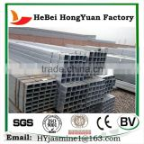 Mild Square Hollow Steel Tube 50x50x2.5 /High Quality Lowest Price Square Hollow Section