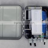 FTTX outdoor cable termination/distribution box price