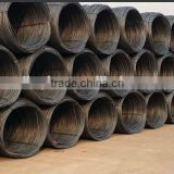 H08A wire rod material--Mild steel welding electrode AWS E6013