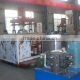hot sell stainless steel cow salt licking block making machine