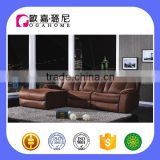 15320 Corner CIFF Latest Electrical Design Recliner Living Room Sofa